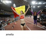 Ameila Labelled