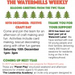 Watermills Weekly Newpaper Xmas Flyer .001